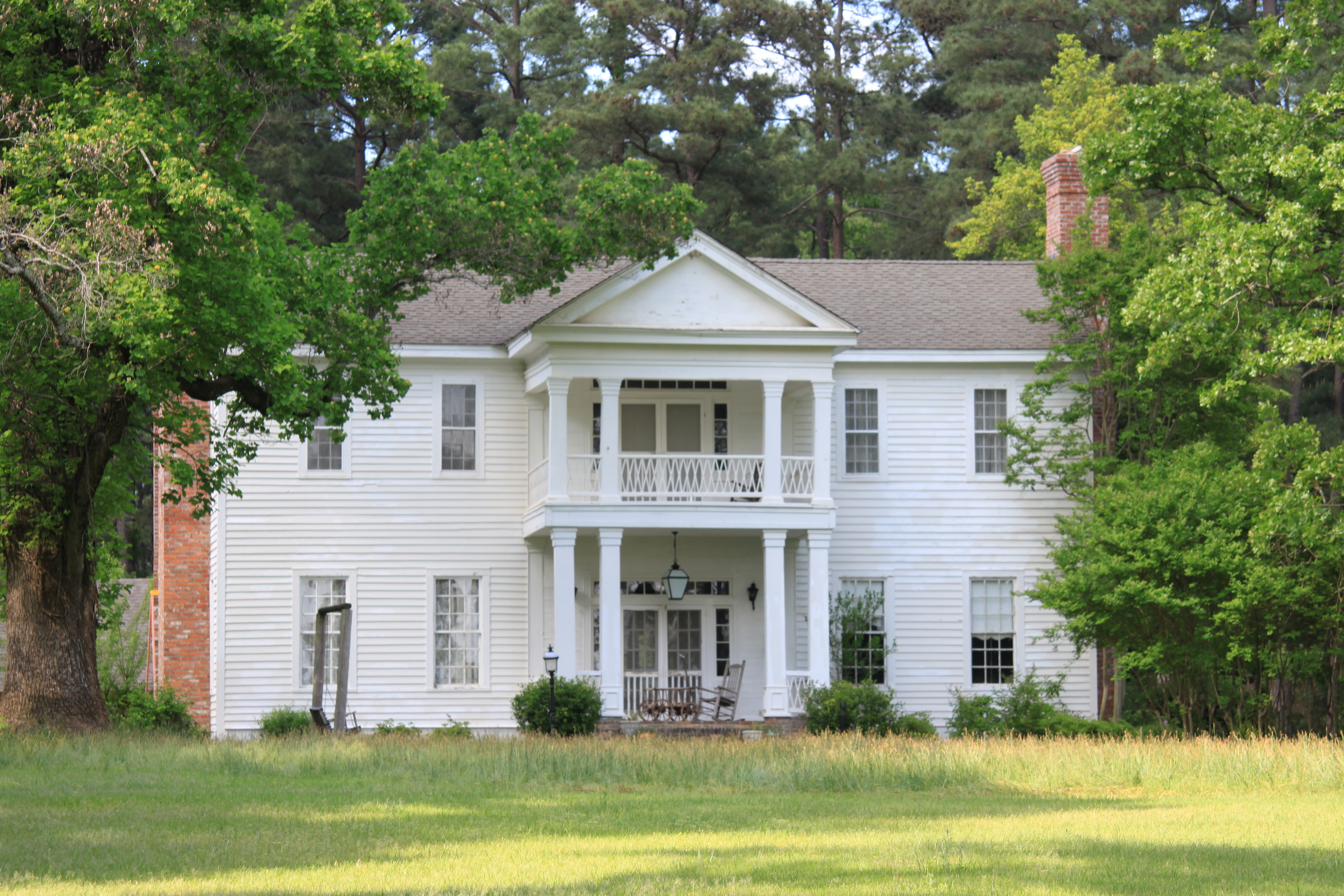 The Beauty Of These 30 Arkansas Historic Homes Is Astounding