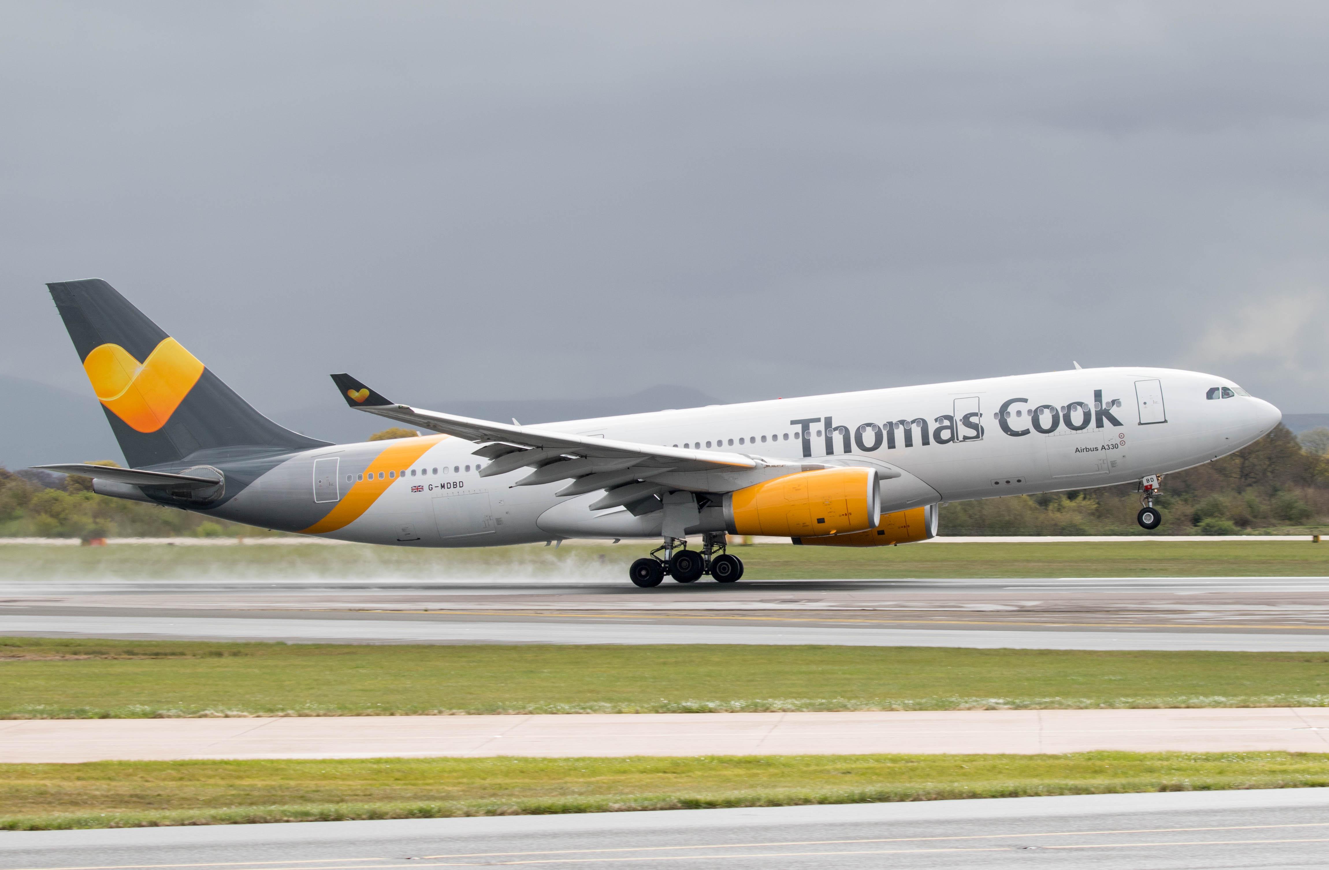 Boeing 757 300 Seating Plan Thomas Cook Eyeswideopen Info