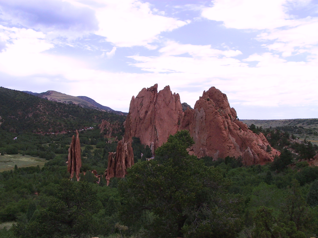 Garden of the Gods – Wikipedia