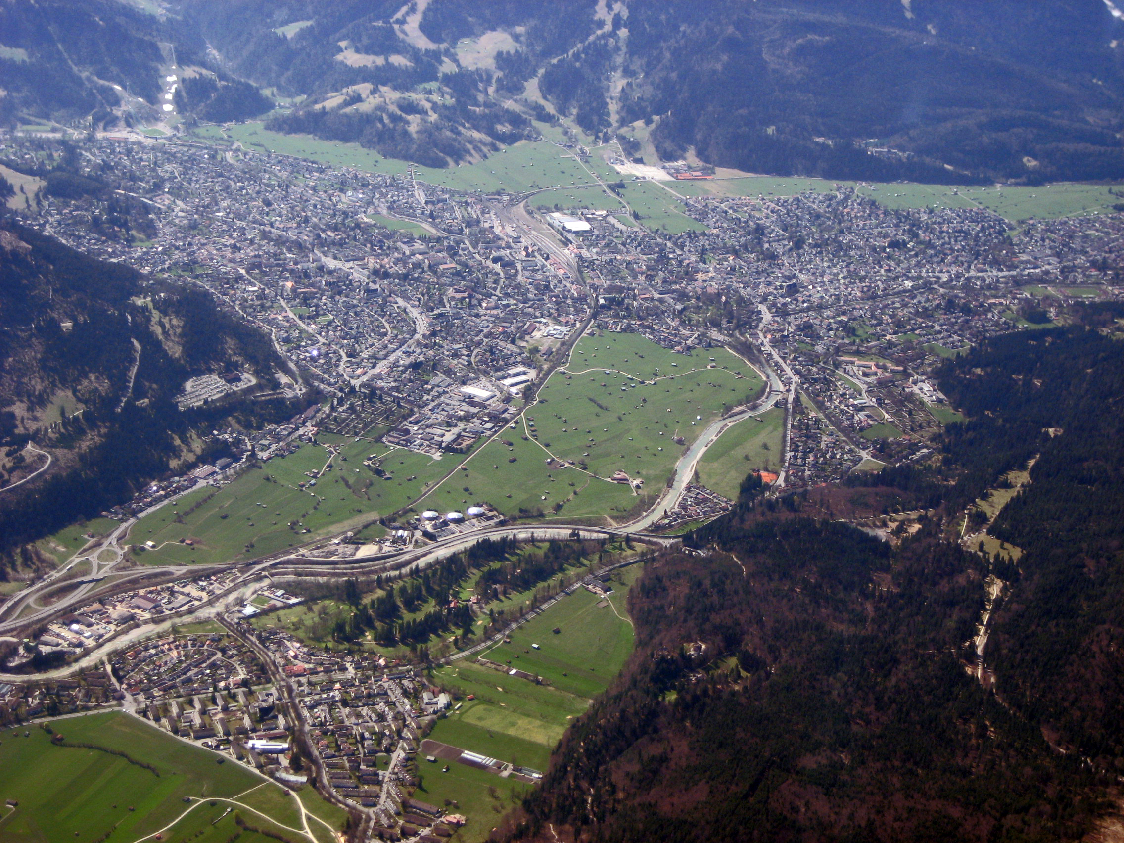 Garmisch Partenkirschen