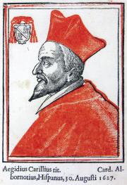 Gil Albornoz 1627..JPG