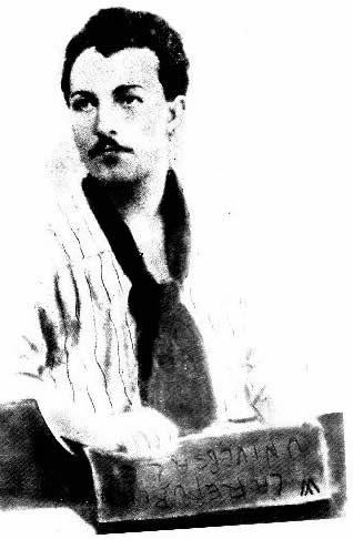 Giovanni Passannante - Wikipedia
