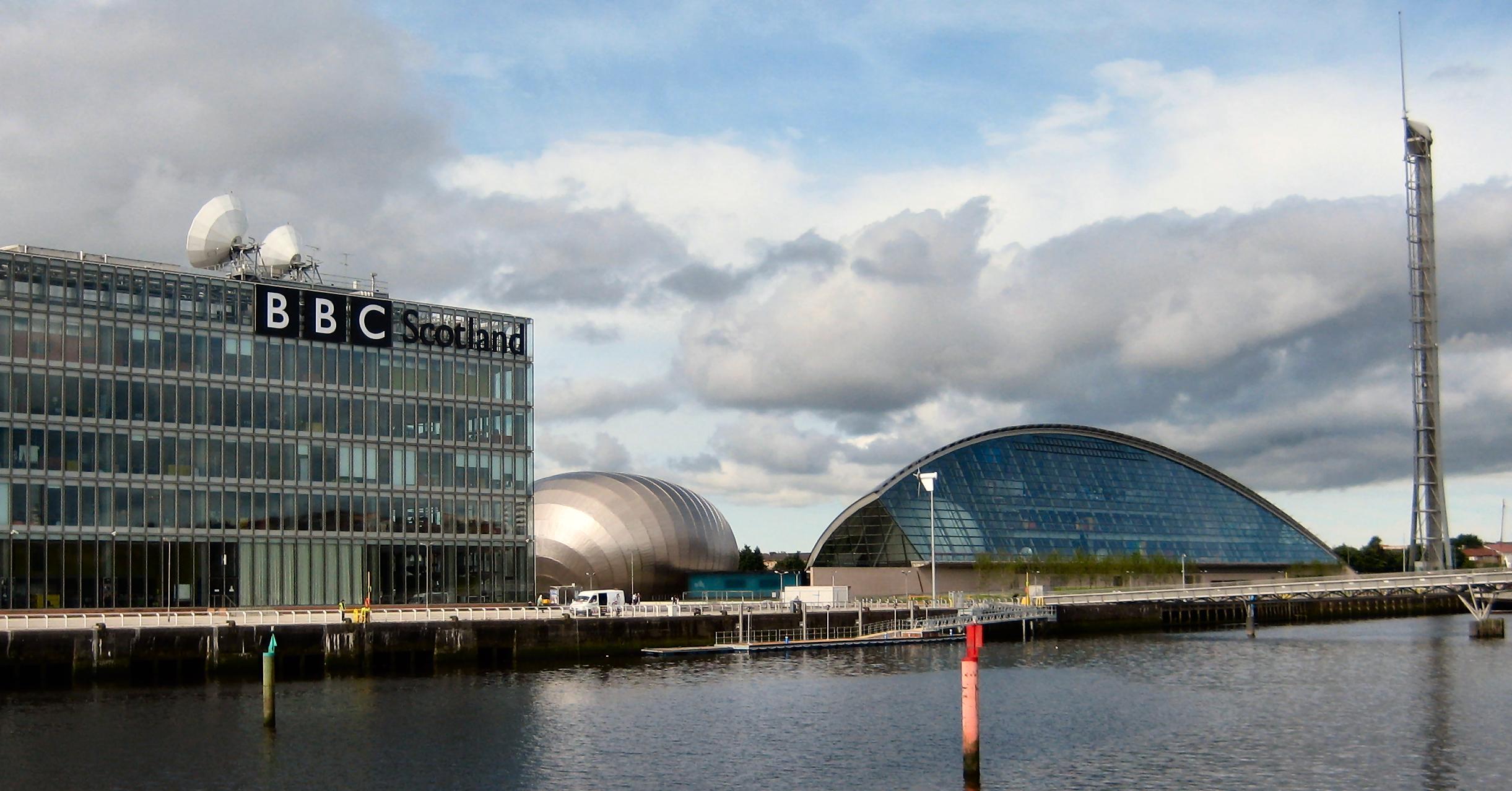 File Glasgow Science Center Jpg Wikimedia Commons