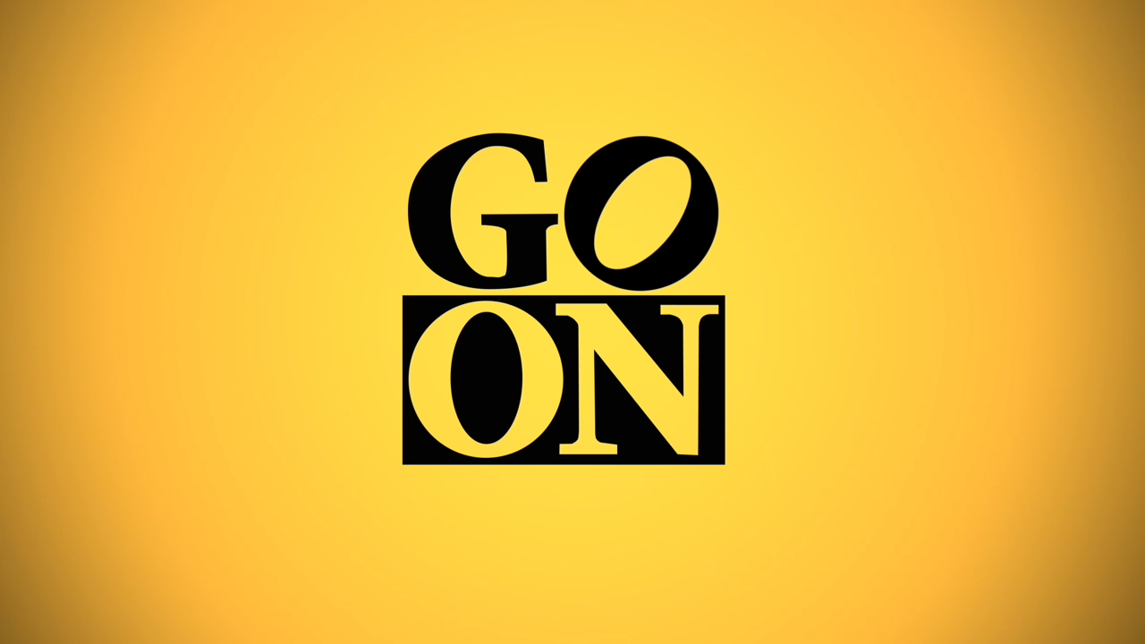 Go On (2012-2013 Tv Series)