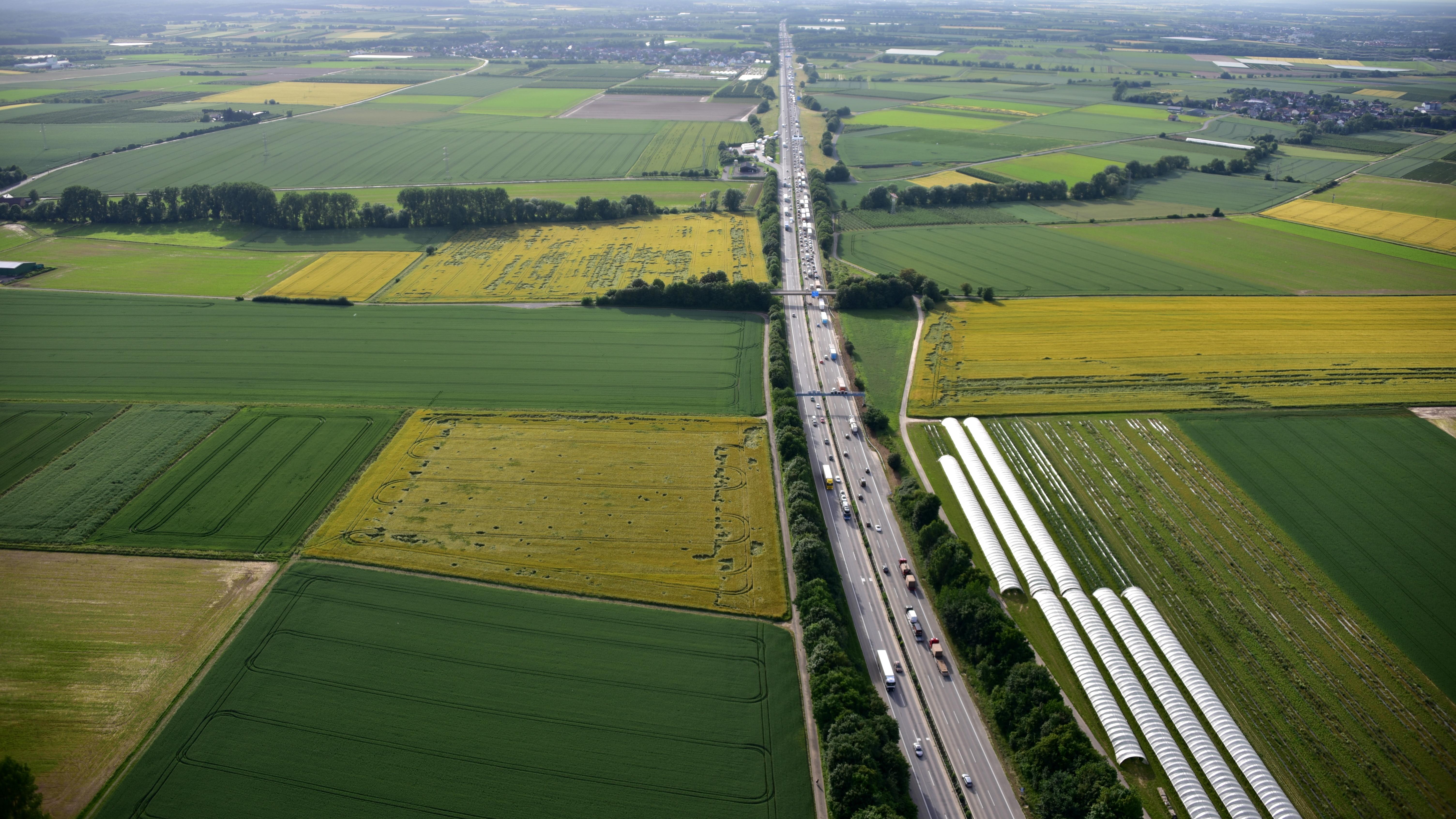 Autobahn A 61