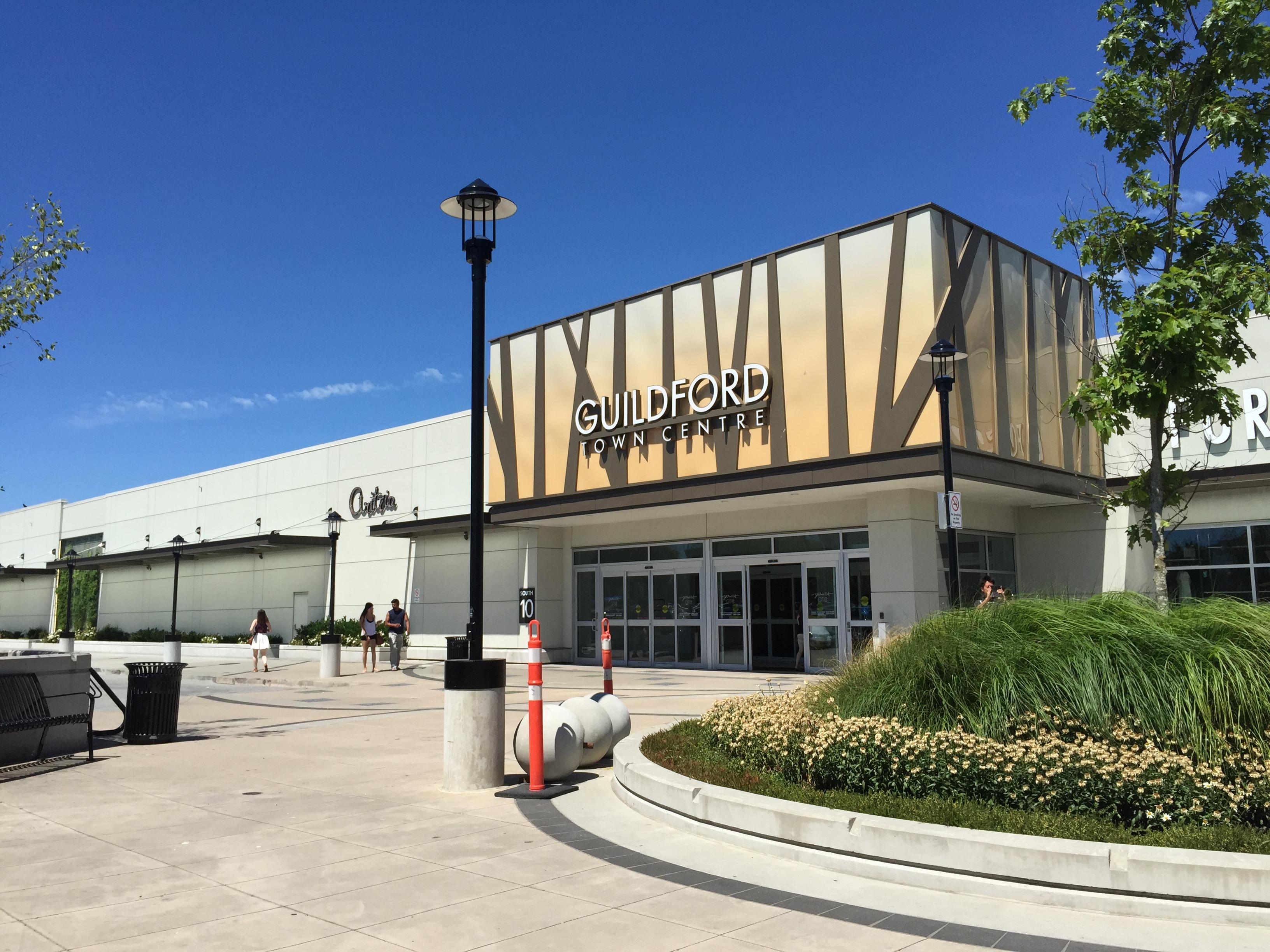892e8987b4 Guildford Town Centre (mall) - Wikipedia