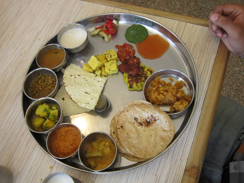 Gujarati thali wikipedia forumfinder Image collections
