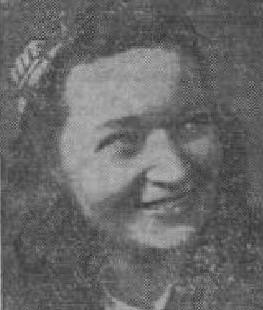 Gusta Fučíková
