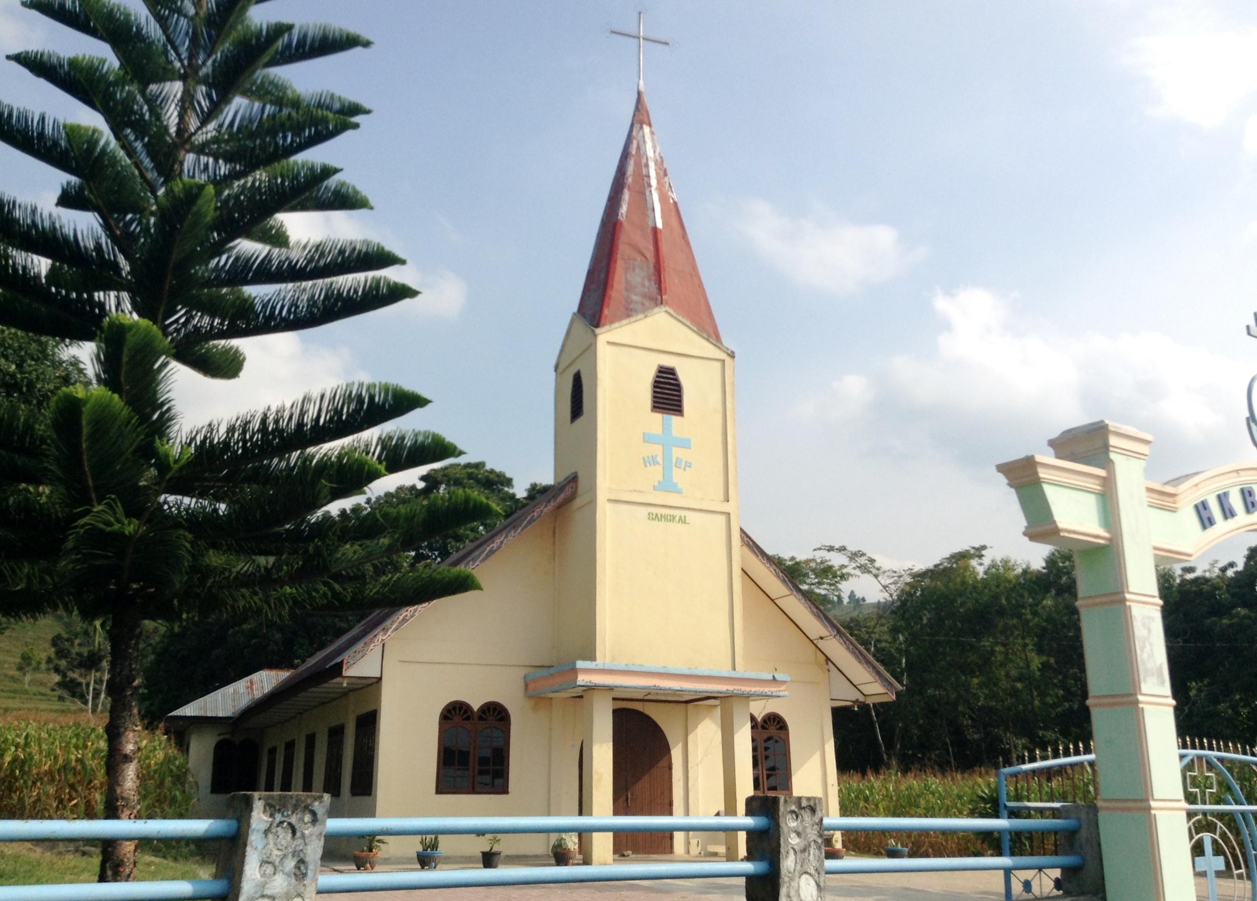Churches casino