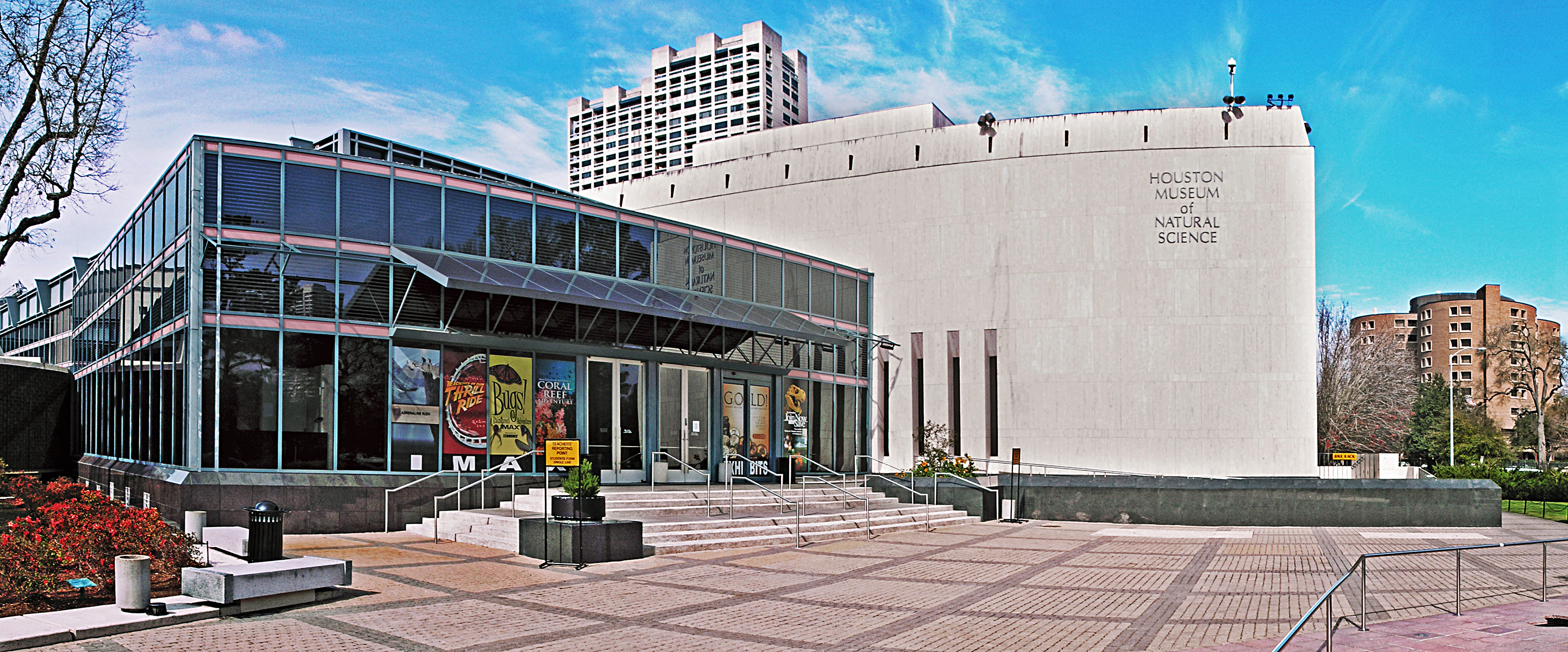 Museum Natural Science Houston Coupon