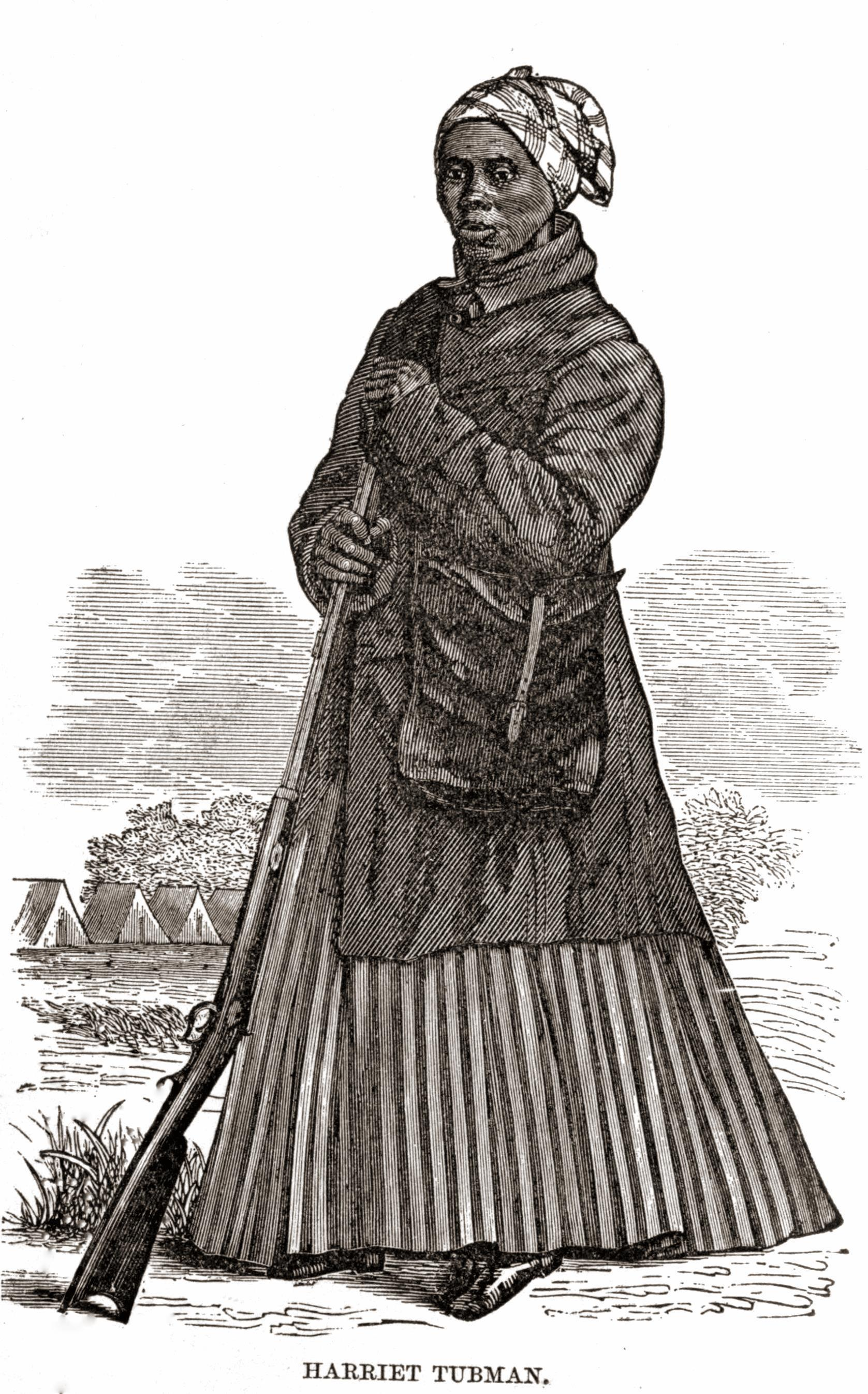Harriet Tubman Civil War Woodcut.jpg