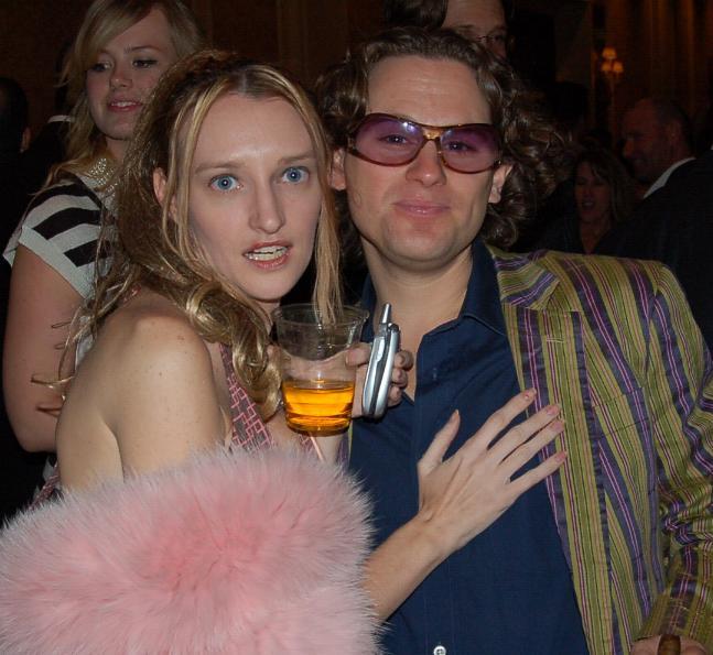 Heather Pink Nude Photos 12