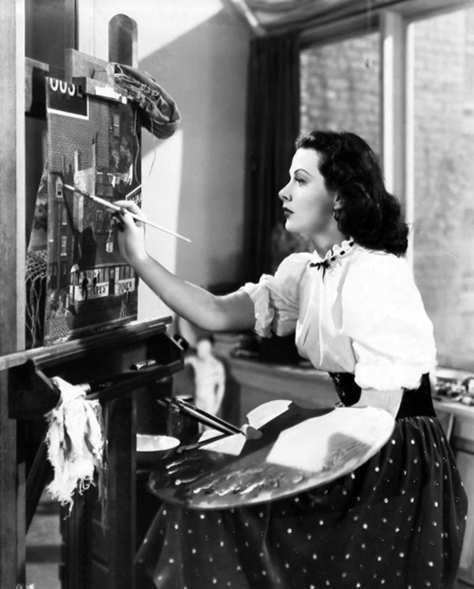 Hedy Lamarr In Dishonored Lady 9.jpg
