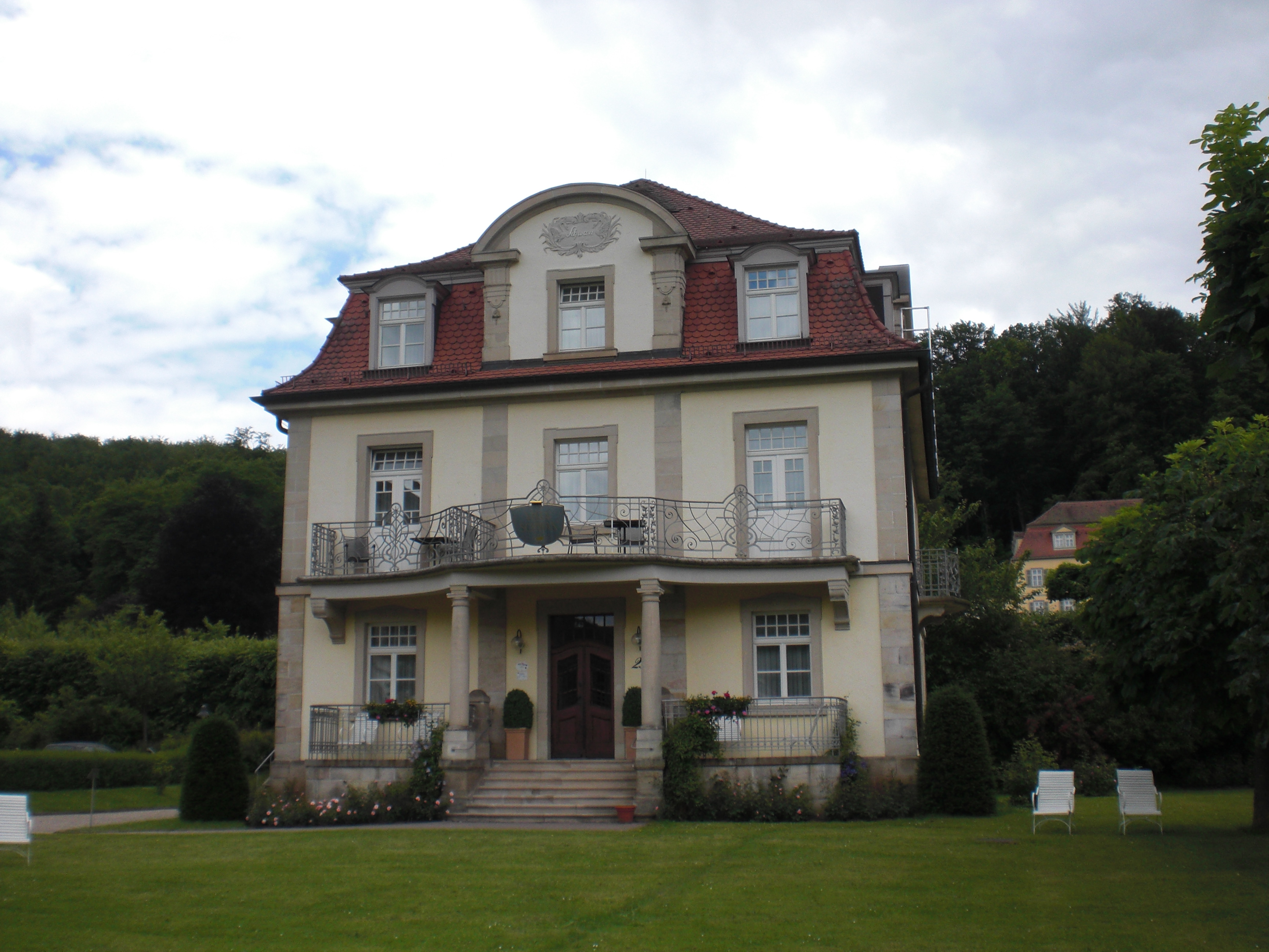 Single kvinner Bad Brückenau