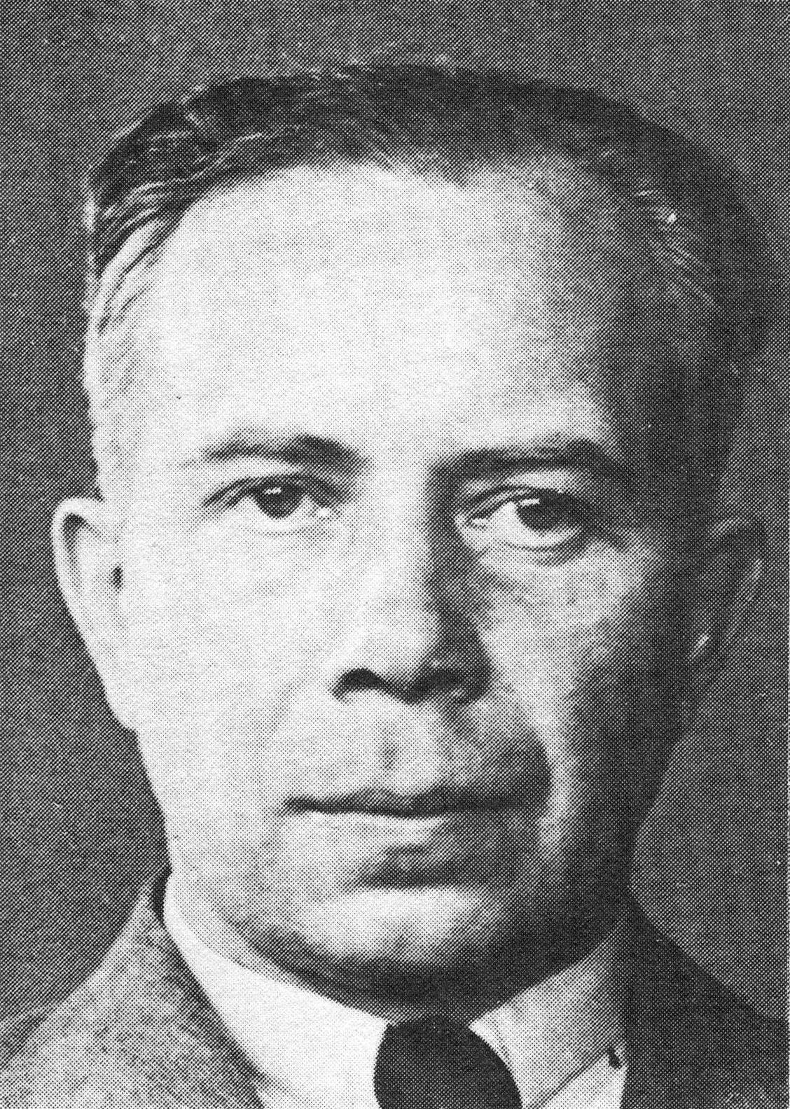 Ivar Johansson Ivar Lo-Johansson - Wi...