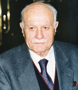 Ihsan Abbas Palestinian literary scholar and Arabist