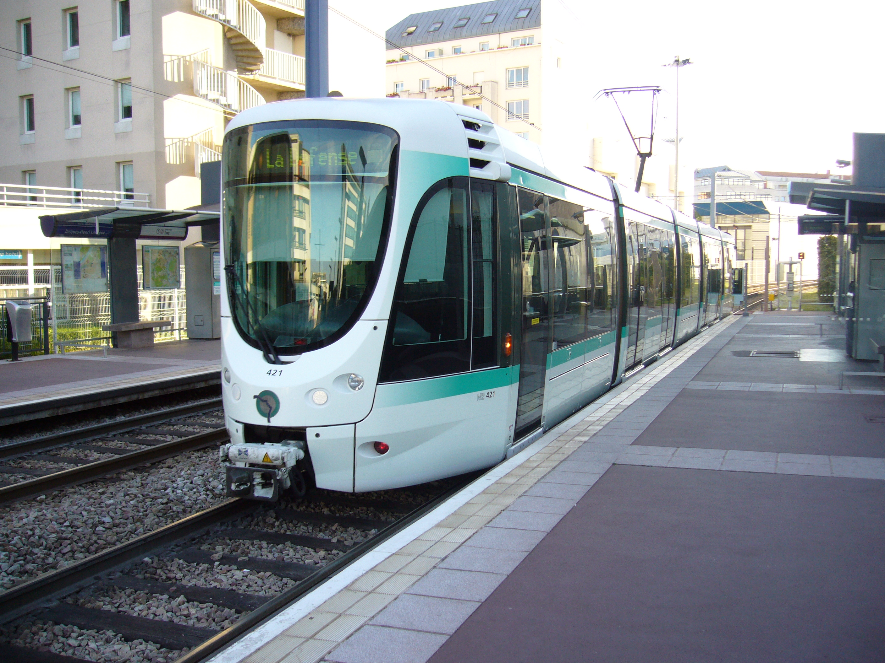 Rencontre tramway t2