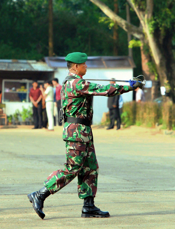 Perwira Wikipedia Bahasa Indonesia Ensiklopedia Bebas