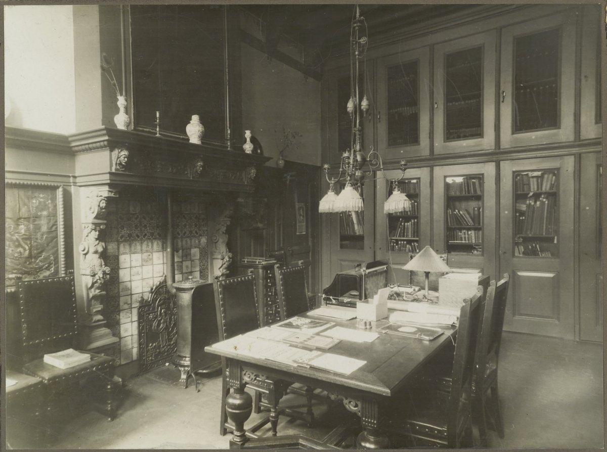 image result for jaren 40 interieur