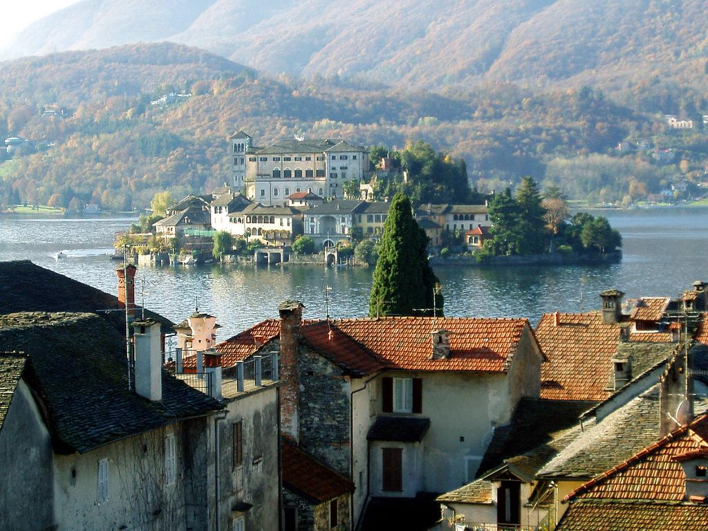 Lake Orta Italy Property For Sale