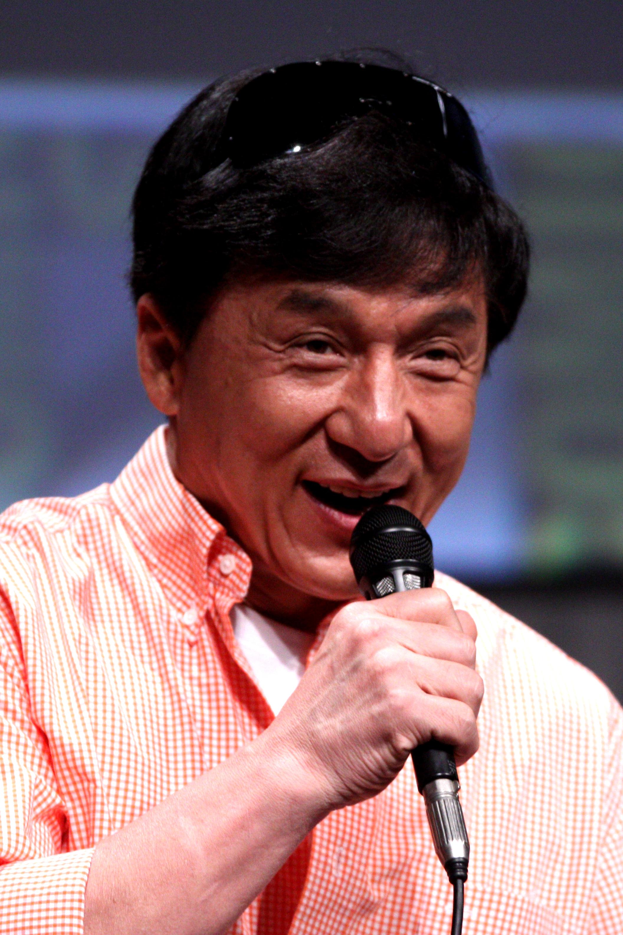 Jackie Chan photo #105235, Jackie Chan image