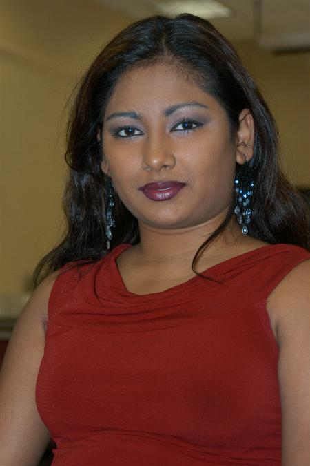 Jazmin chaudhry from bangladesh eastern pleasure