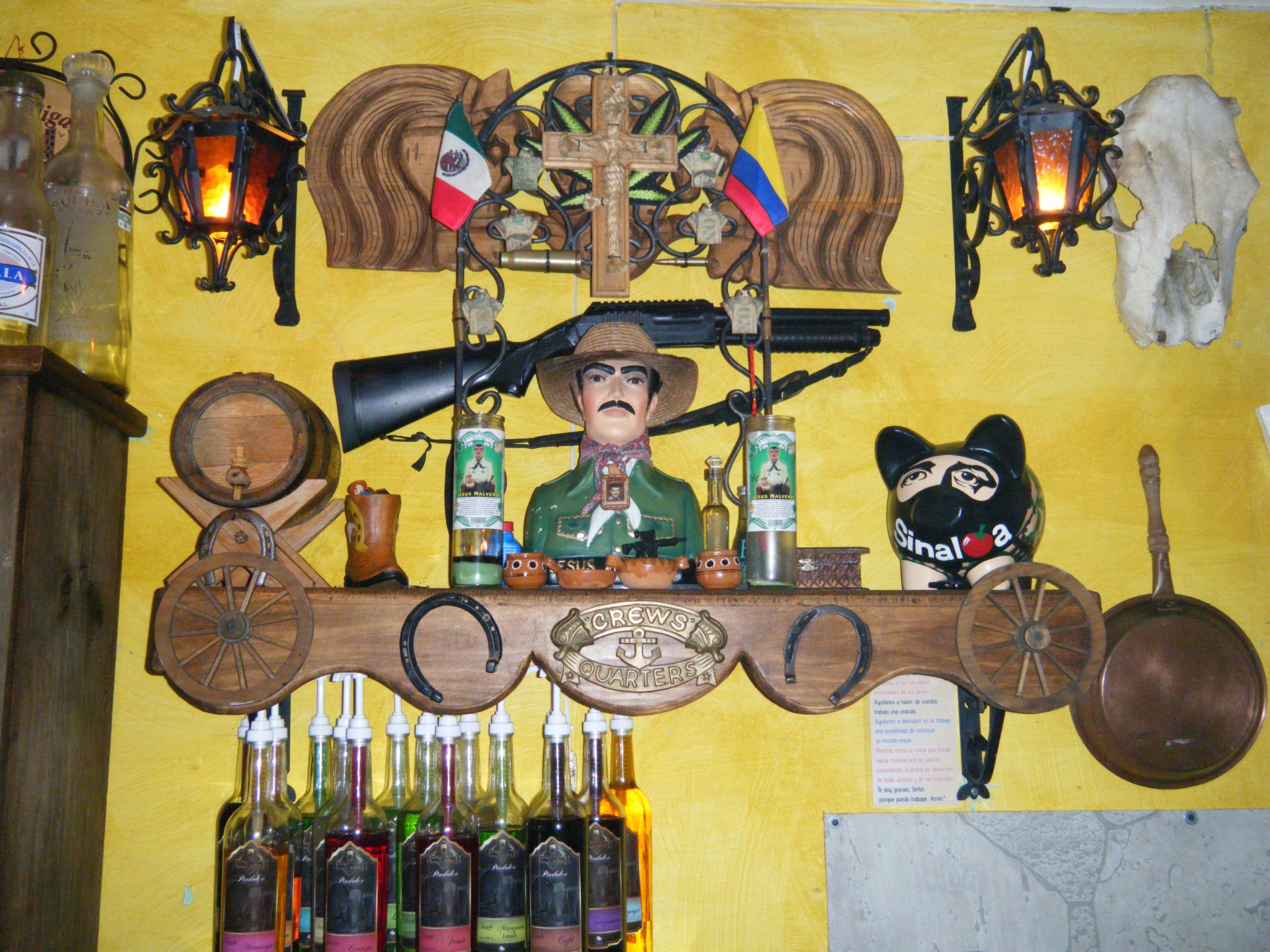 El Patron Mexican Restaurant Rockland Ny