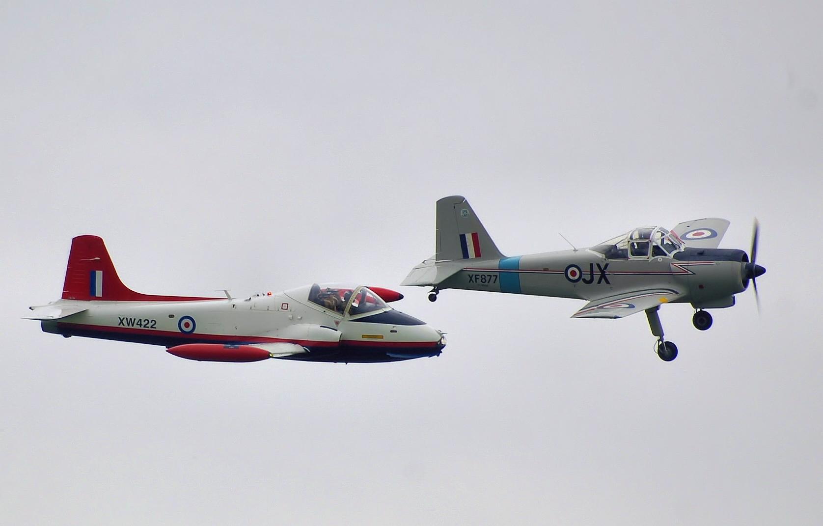 BAC Jet Provost | Military Wiki | FANDOM powered by Wikia