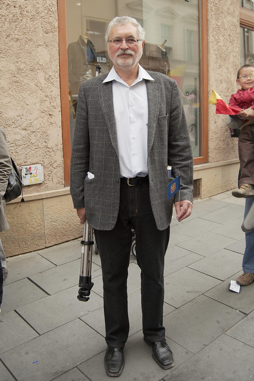 Jiří Pernes in 2010