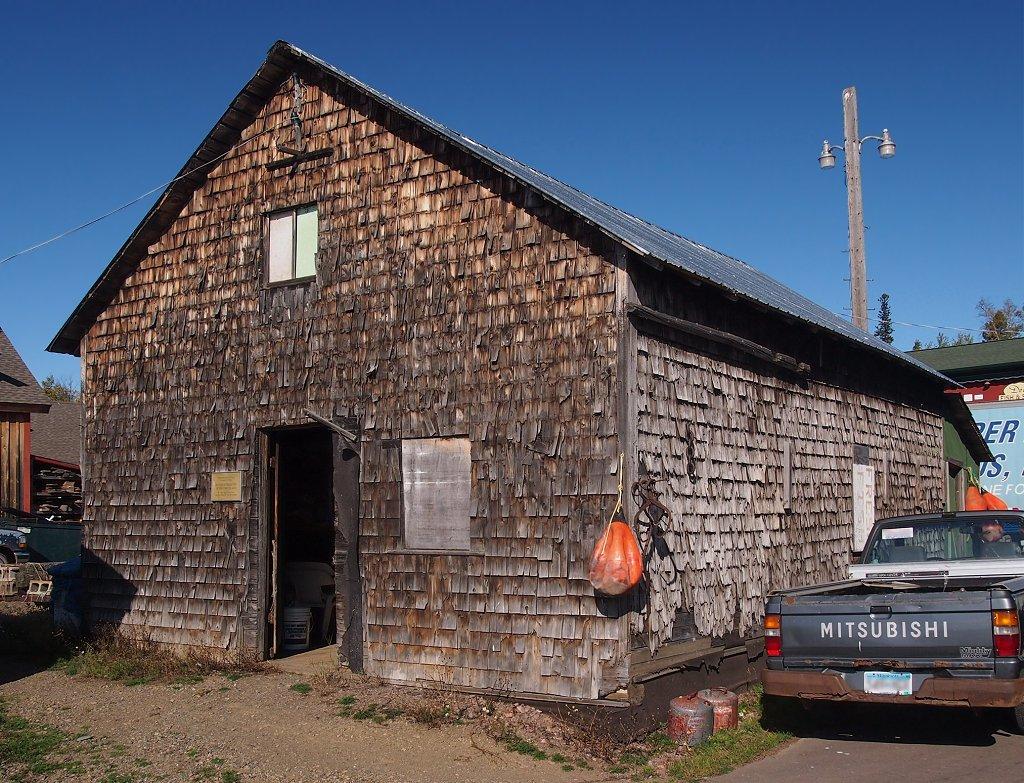 Jim scott fishhouse wikipedia for Jim s dog house