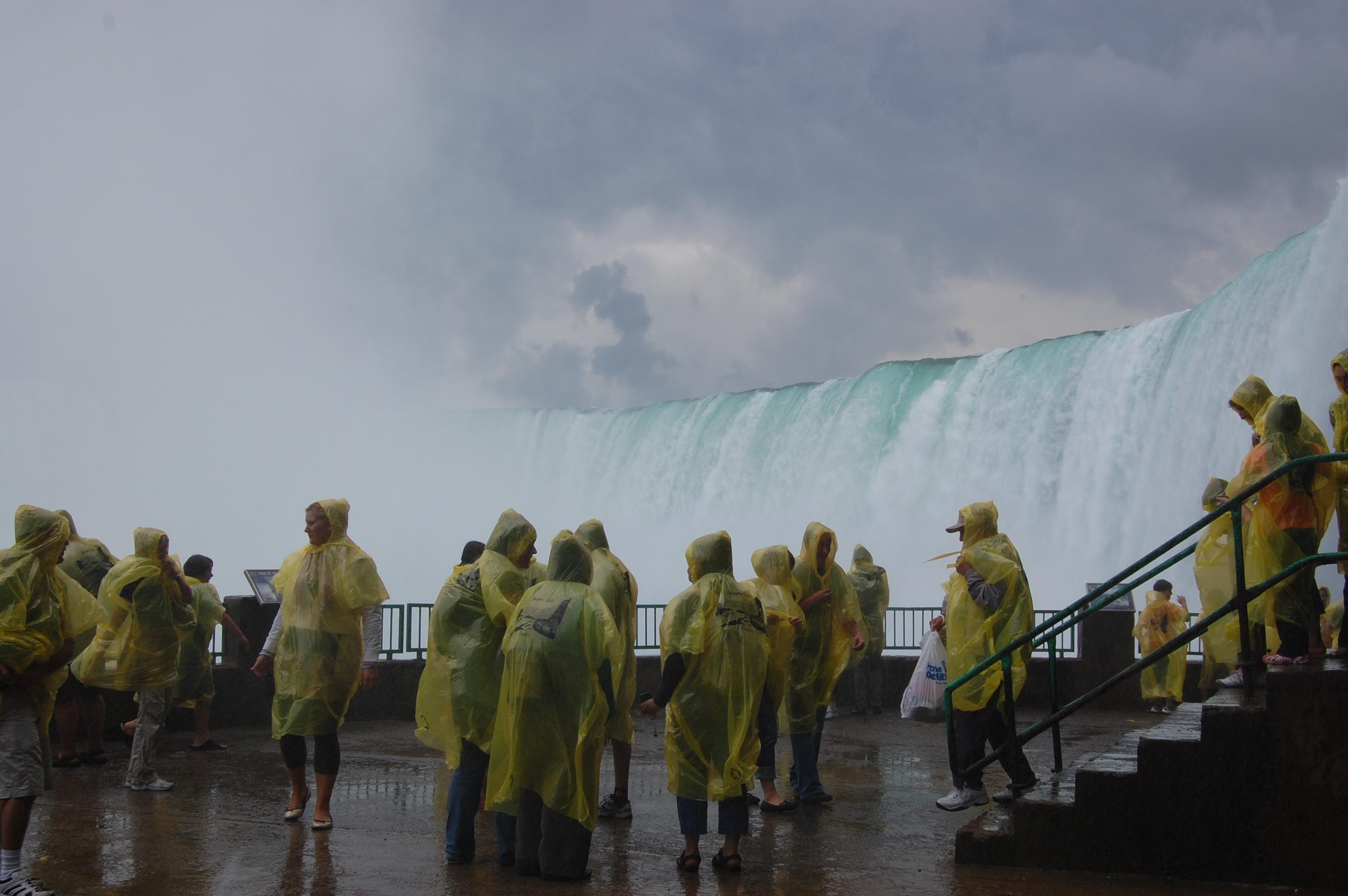 Niagara Falls Tour Package From Hartford Ct