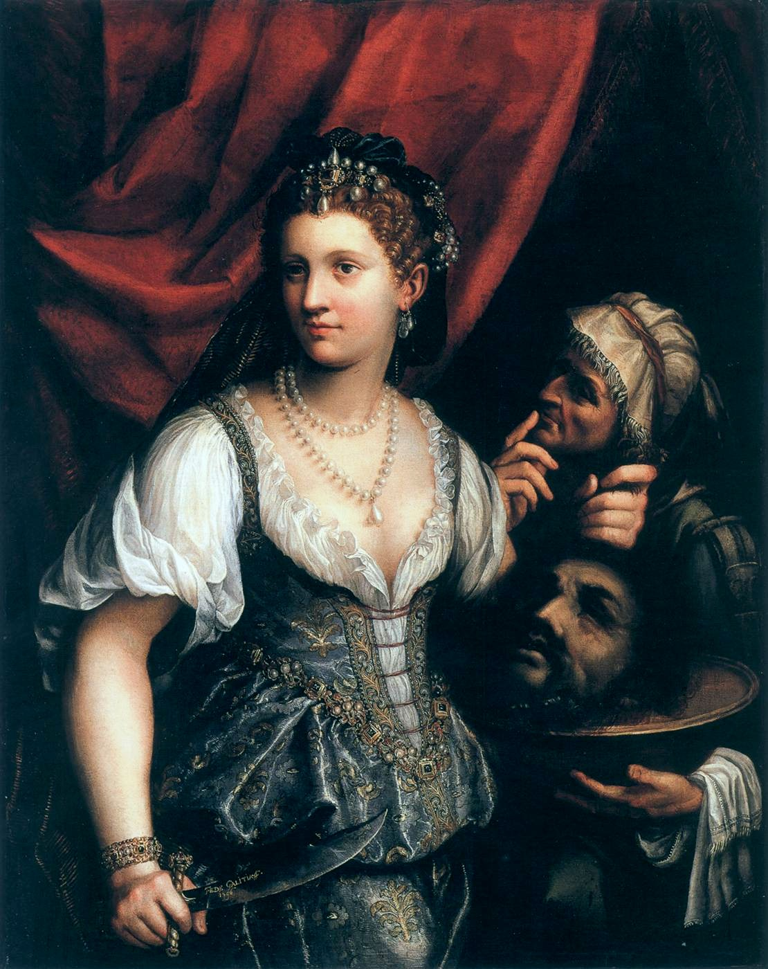File:Judith with the head of Holofernes.jpg