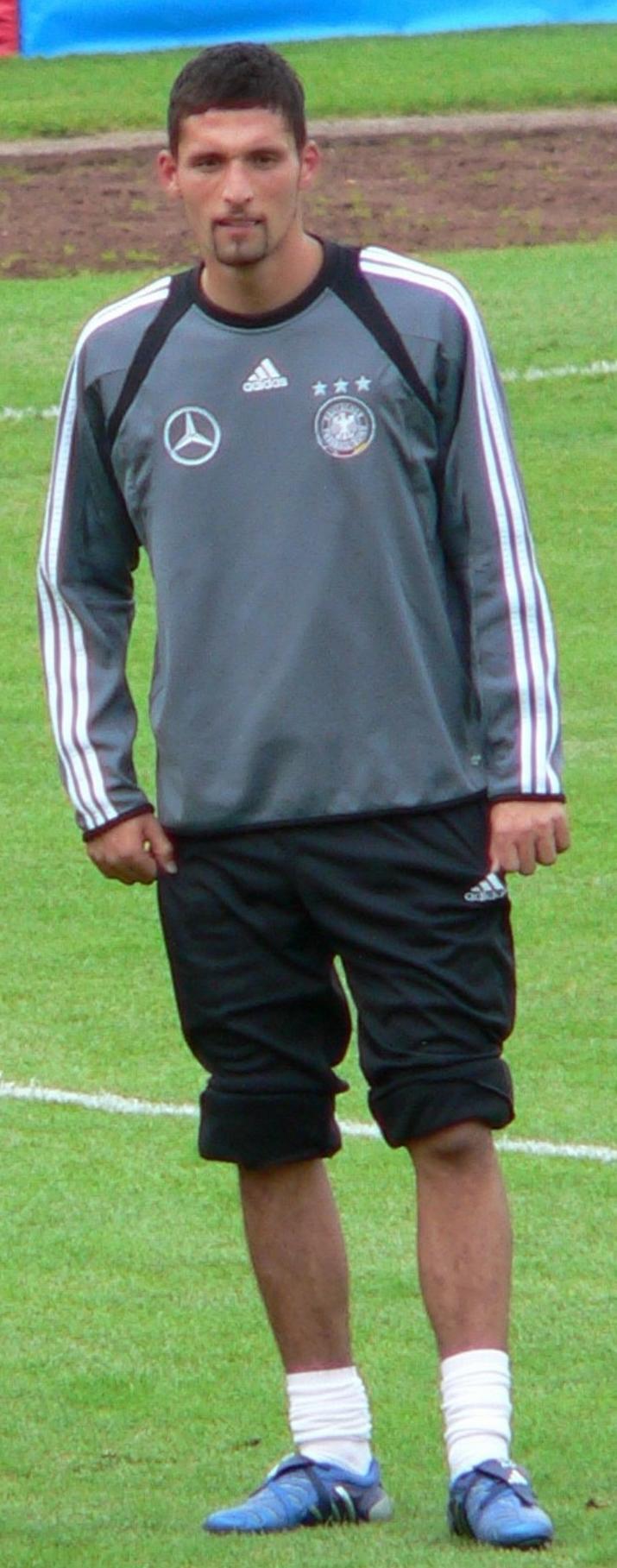 Kevin Kourani
