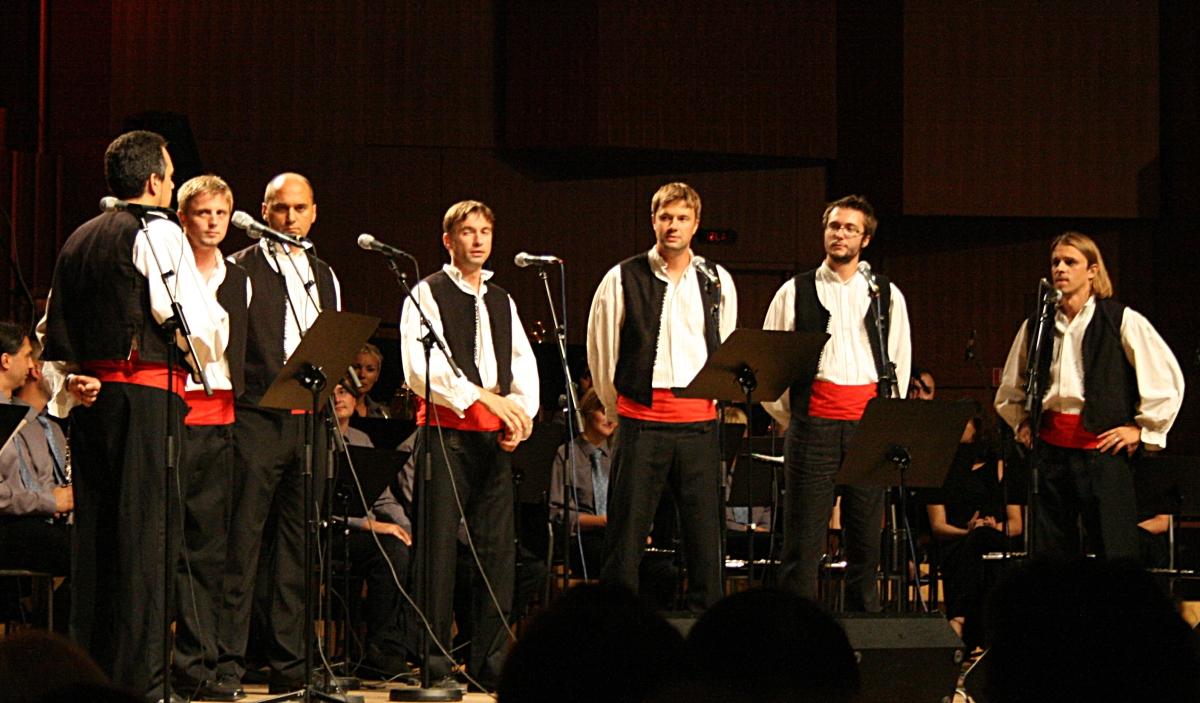 musique croate � wikip233dia