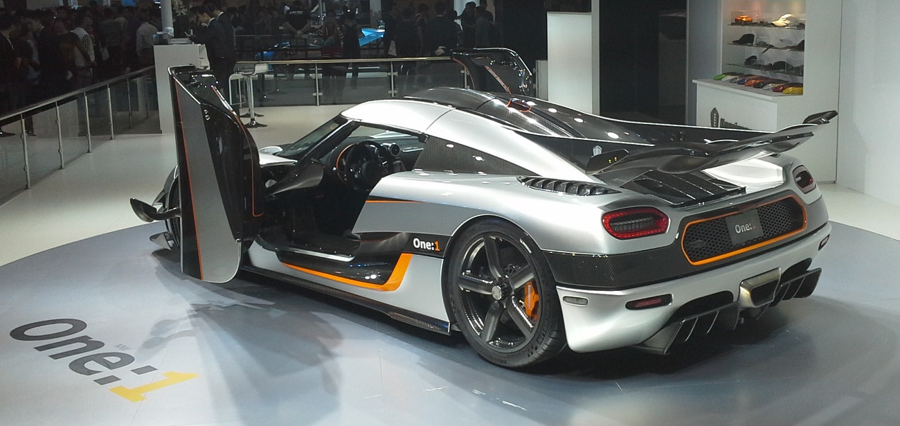 Image result for koenigsegg  doors