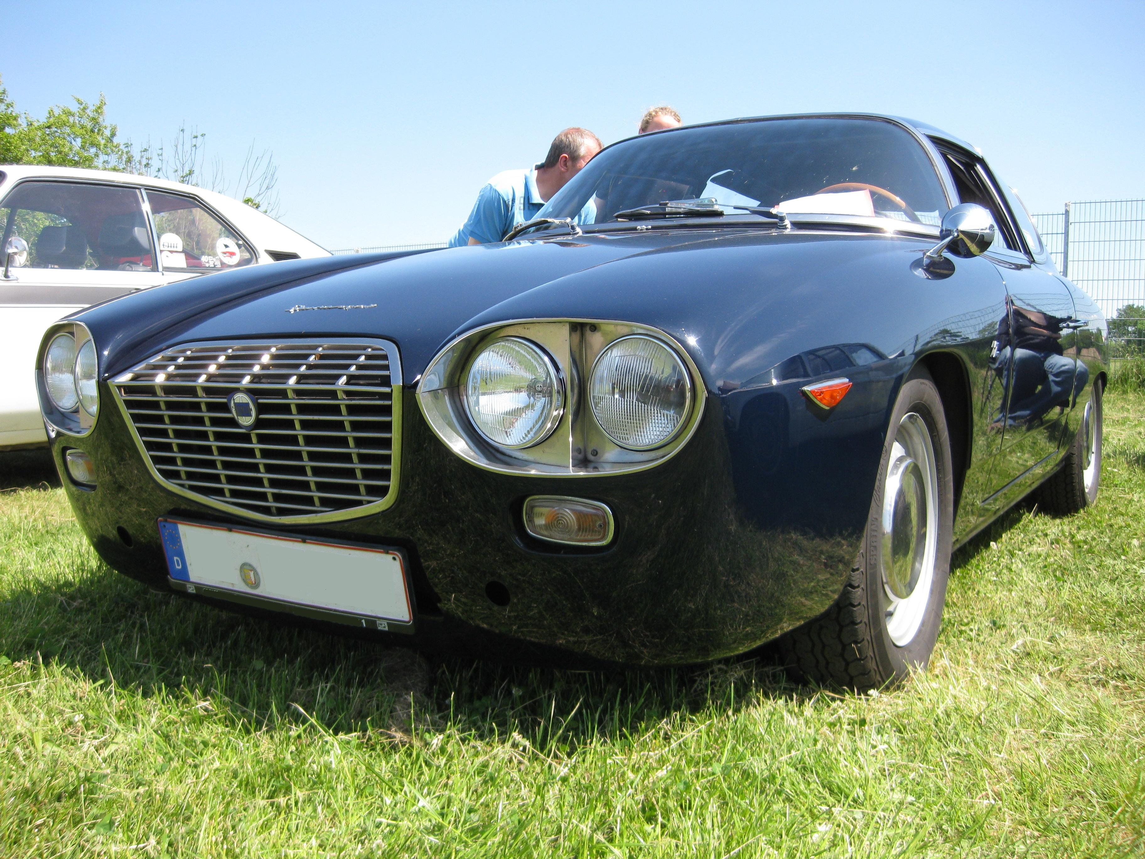 Lancia Flavia Annunci Gratuiti Con Foto Lustybunny Baby Shoes Ps 9535 21 Cokelat Tua