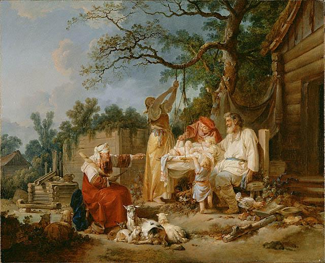 Great Oil Paintings