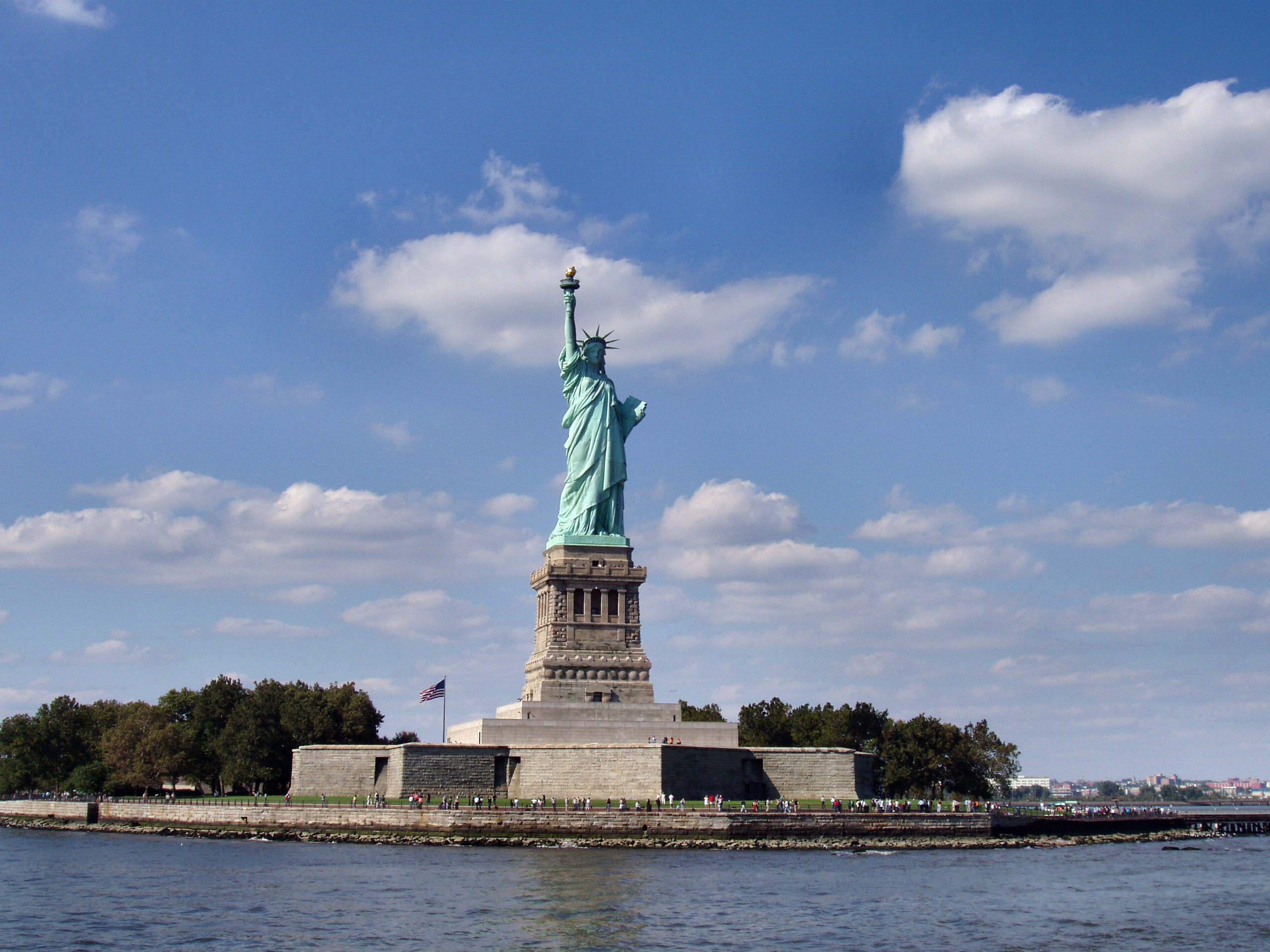Crown Tour Statue Of Liberty Tickets