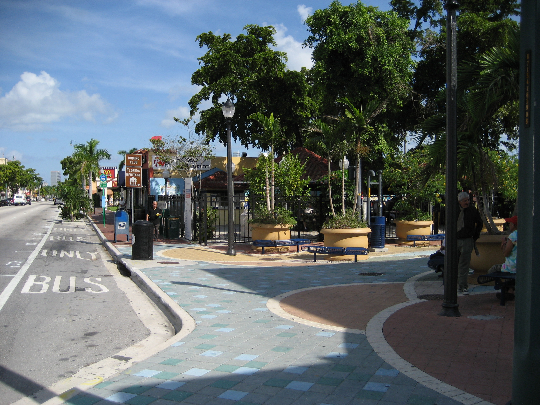 Domino Park es uno de los hitos del barrio.