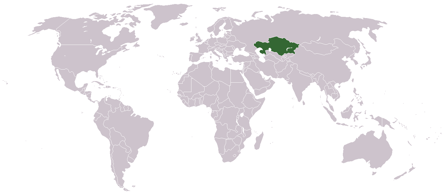 Picture of: History Of Kazakhstan Wikipedia