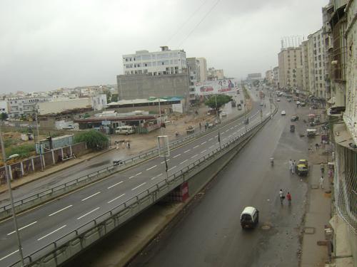 Image result for housing society gulistan e johar