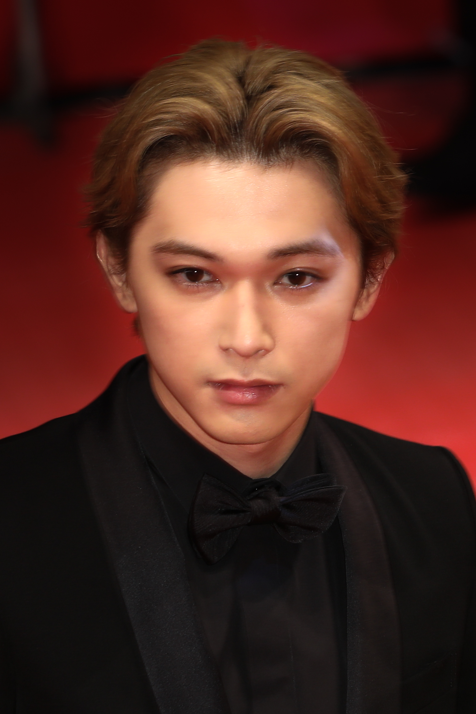 吉沢亮 - Wikipedia