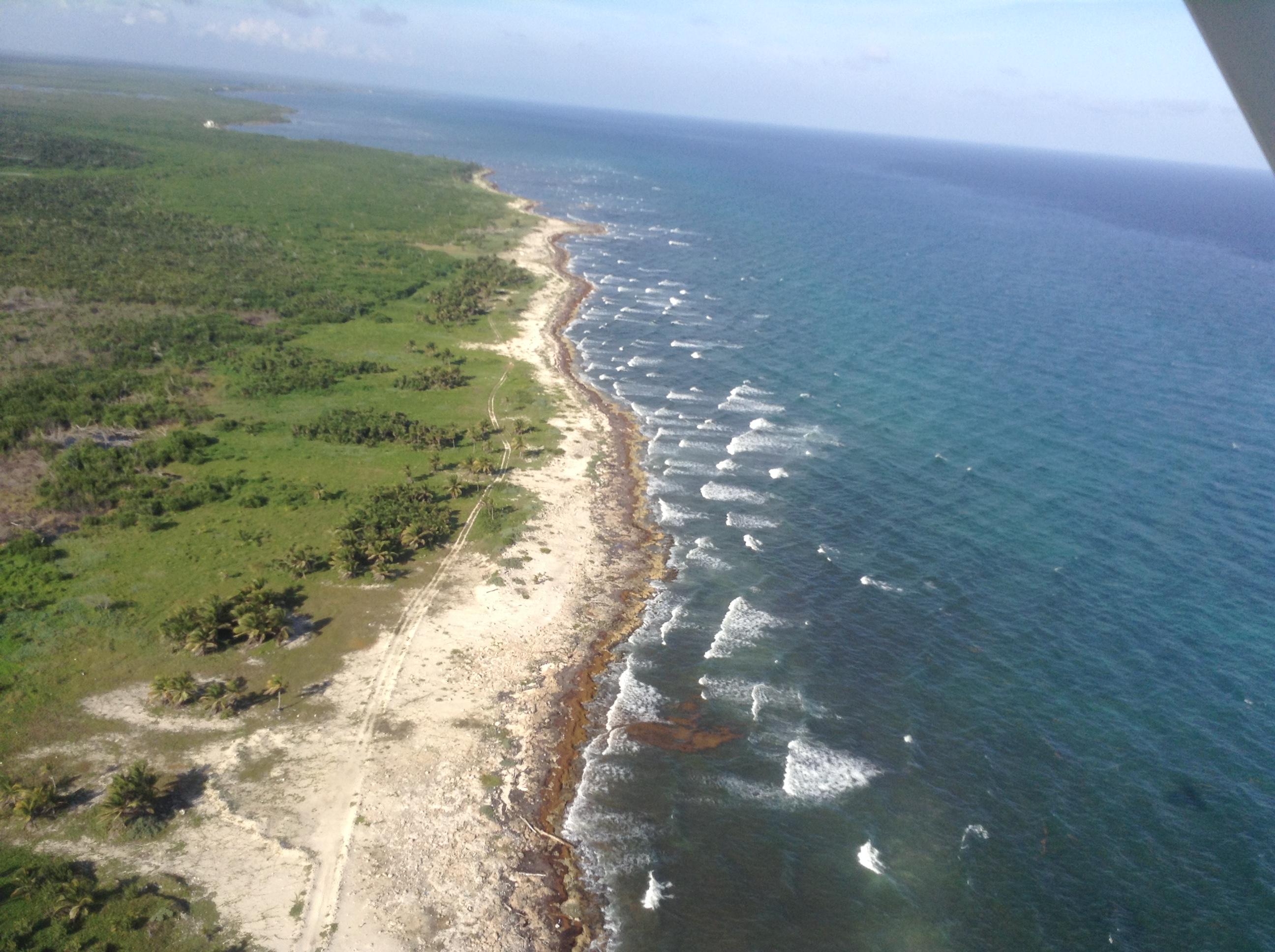 File Mahahual Quintana Roo Mexico Panoramio 8 Jpg Wikimedia Commons