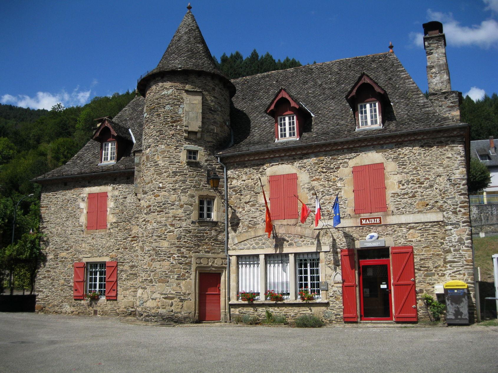 Laval-de-Cère