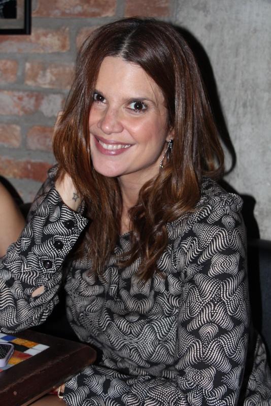 Veja o que saiu no Migalhas sobre Mariana Kupfer