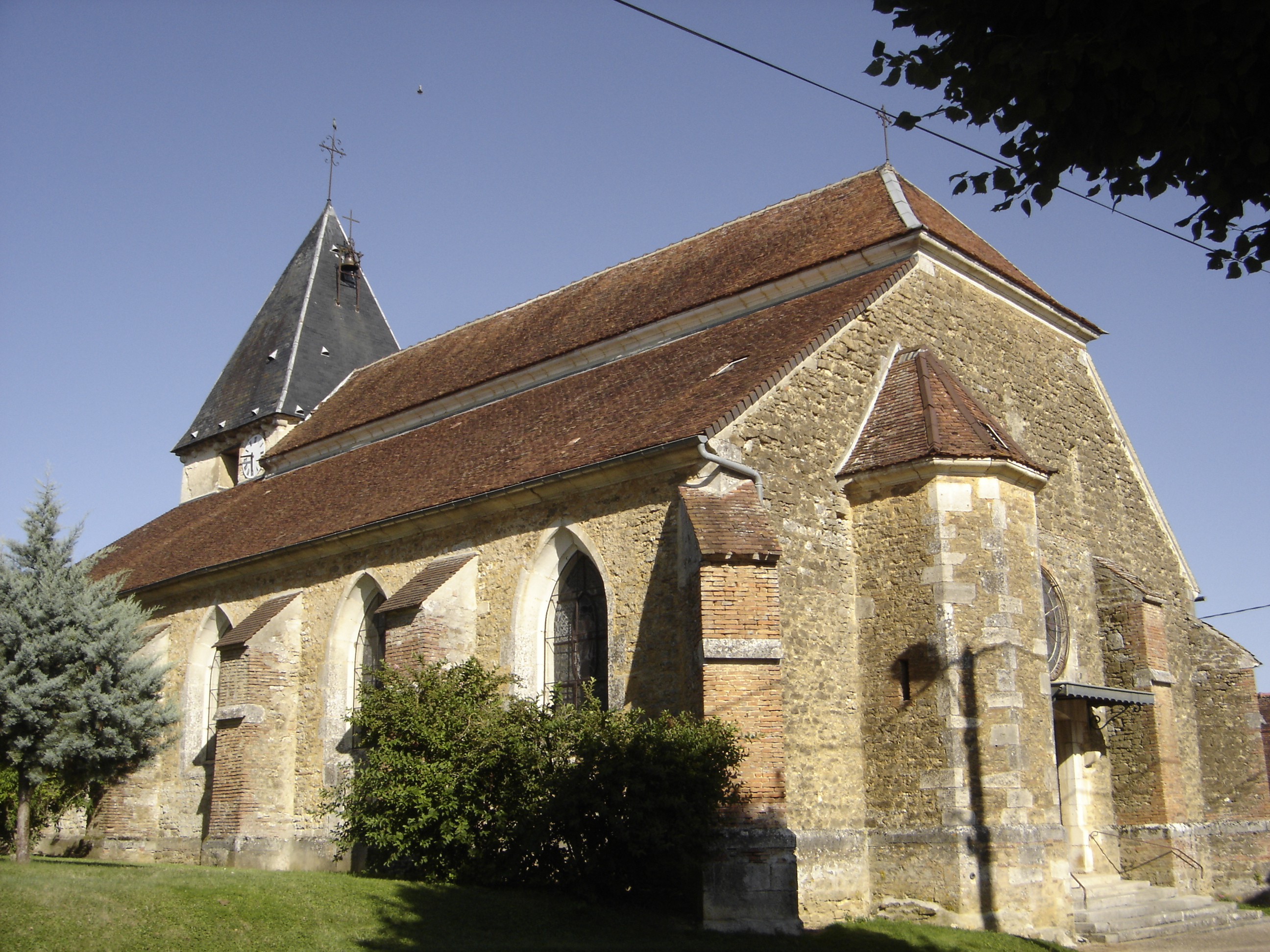 Marolles-lès-Bailly