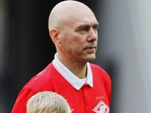 Vagiz Khidiyatullin Russian footballer