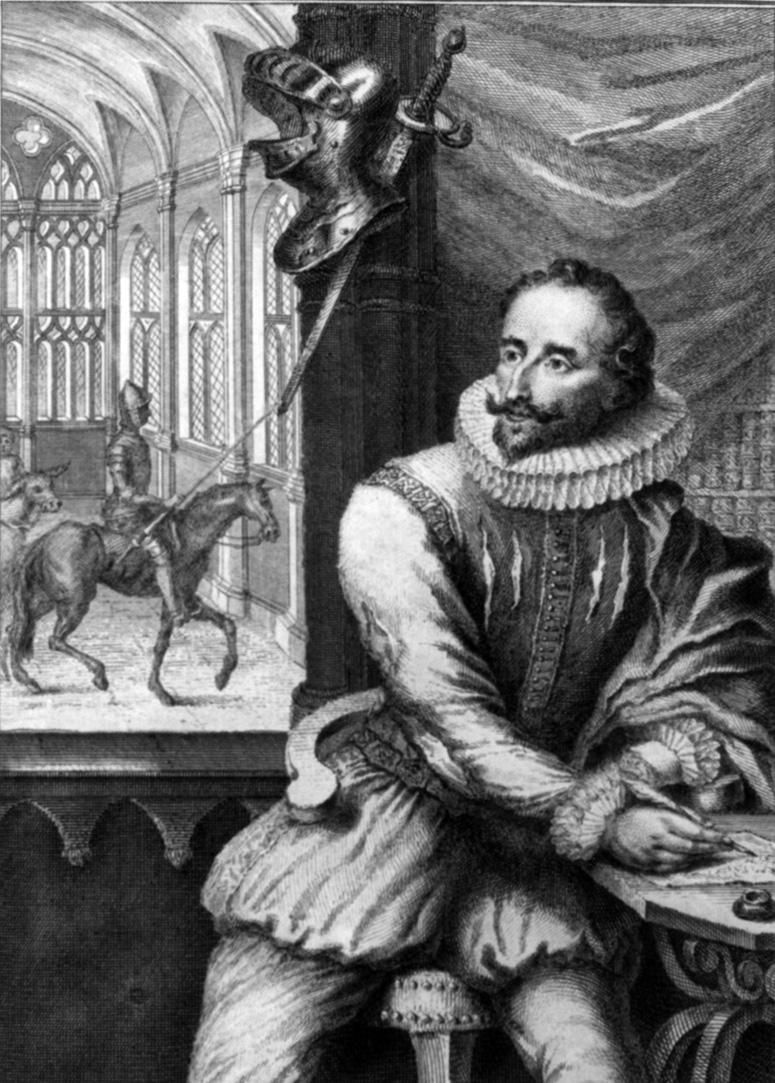 File:Miguel de Cervantes Saavedra cph.3b18360.jpg - Wikimedia Commons