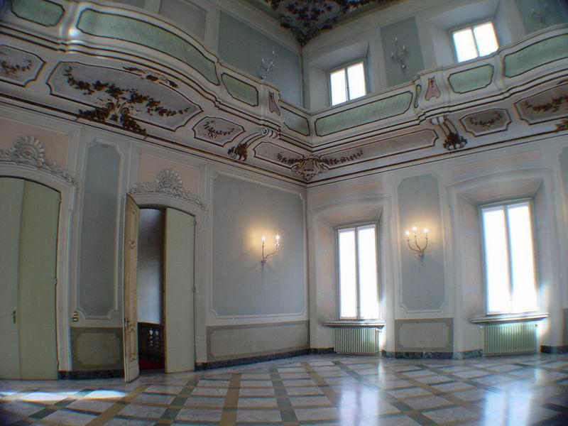 Sala Da The Milano.File Milano Palazzoclerici Salaballo Jpg Wikipedia