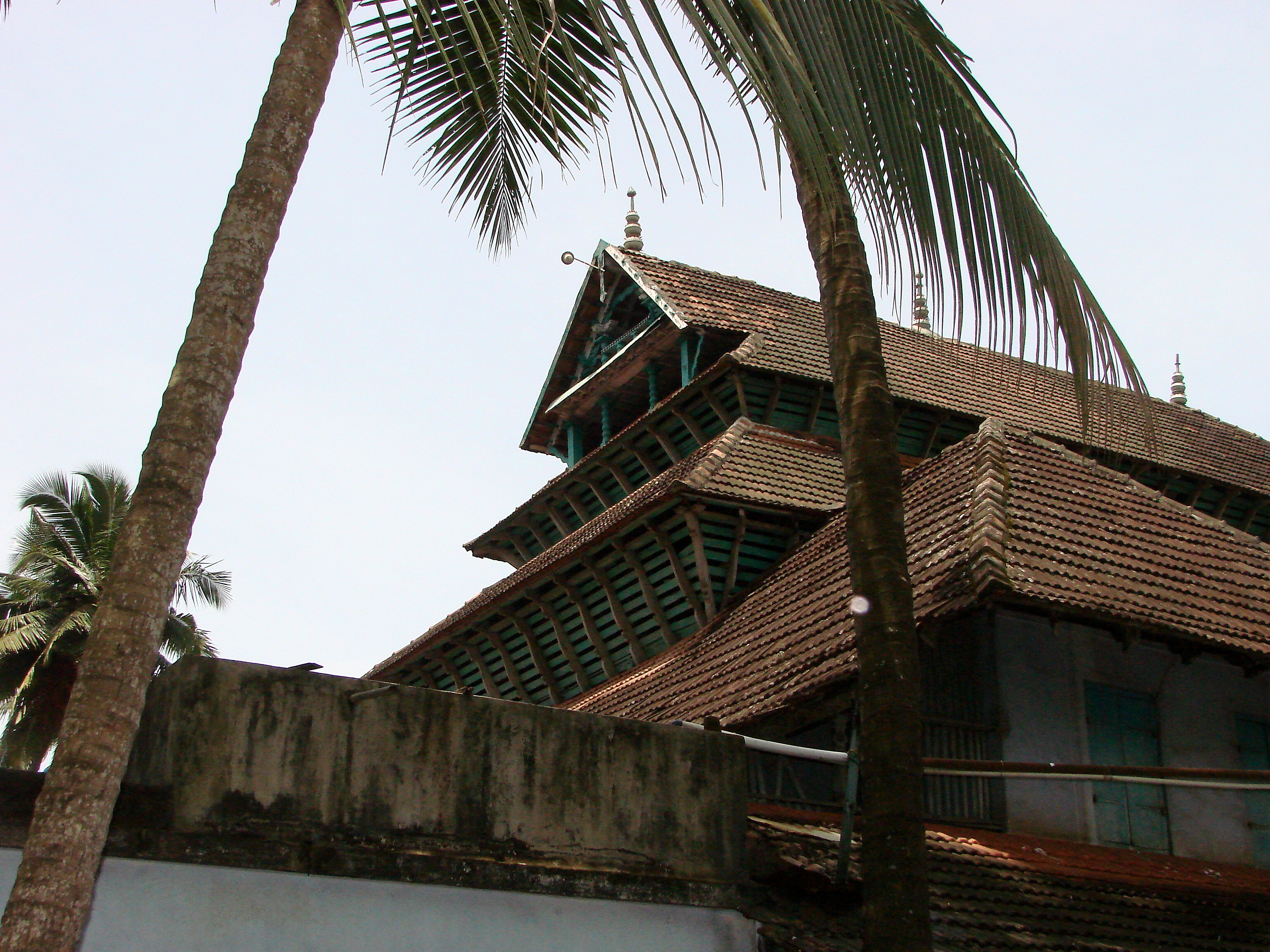 Architecture of Kerala - Wikipedia, the free encyclopedia